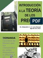 3. Teoría precios (FIL)