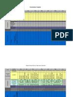 Periodization Templates