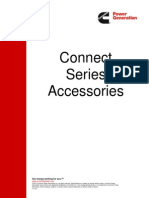 Connect Series Accesories