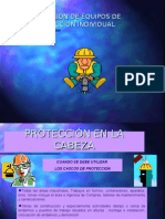 Utilizacion de EPP