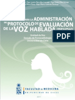 Manual Administración Pevoh_u. de Chile