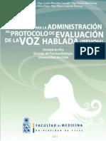 Manual Administración Pevoh_u. de Chile