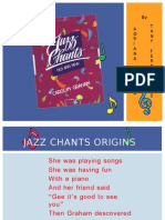 Jazz Chants Examples-Activity3