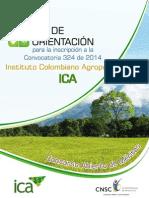Guia Orientacion Inscripcion -Conv Ica 18-03-2015