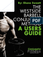 The_Westside_Barbell_Conjugate_Method