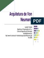 A Rq Von Neumann