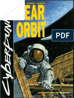 CyberPunk 2013 - Core - Near Orbit (CP3301)