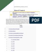 Multiverso Marvel Wikipedia