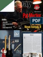 revista de guitarra