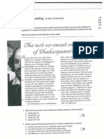 CAE Reading Paper (1)