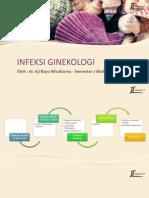 infeksi ginekologi