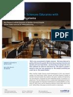 Cs_Hamilton University Case Study