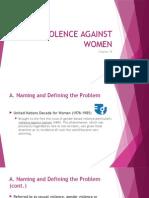 VIOLENCE AGAINST WOMEN.pptx