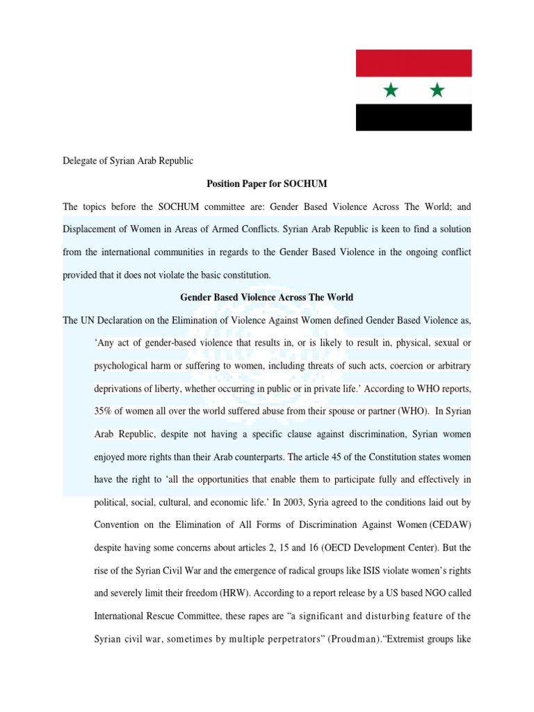 position paper topic a redefining genocide essay