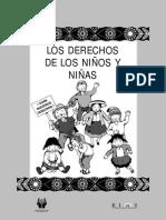 07 Los Derechos de Los Ninos y Ninas