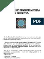 La Educación Sensoiromotora y Cognitiva