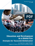 Education Dev Global Era 69
