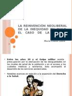 Clase 1- La Reinvención Neoliberal de La Inequidad en Chile