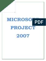 Manual Projectmanual proyec