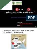 PRASHANT gandhiji