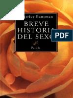 Bantman - Breve Historia Del Sexo