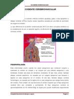Accidente Cerebrovascular 10 Hjs Pa Diapo