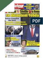 LE BUTEUR PDF du 01/02/2010