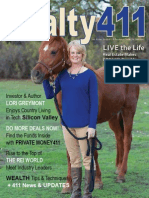 Realty411 magazine - #LivetheLife