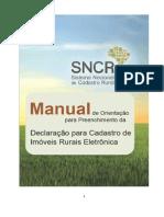 Manual Declaracao Eletronica Sigam