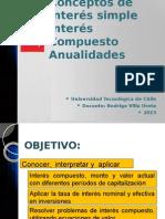0_Presentación de Interés Simple y Compuesto Anualidades