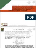 Carretera San Lorenzo-citalaparxxx