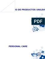 Productos Pc Unilever