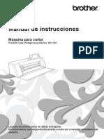 CM100DM CM550DX User Manual Spanish
