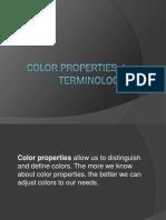 08 - Color Properties & Theories (1)
