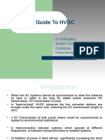 guide to hvdc