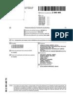 Compuestos de Isoxazol Como Inhibidores de Las Proteínas de Choque Térmico