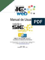 Manual SieWeb Medico