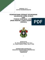 Manual Csl 1 Neurologi