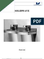 Solidwave Parts