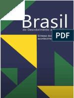 brasil do descobrimento a república