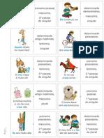 Dominó Portugues