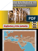 Powerpoint Arte Islamico