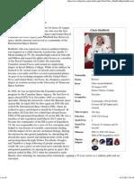 Chris Hadfield - Wikipedia, The Free Encyclopedia20150414204440