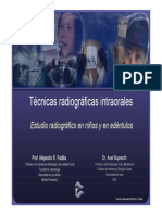 Tecnicas Radiografica Intraoral Infantil