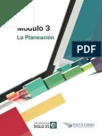 M3 L9 Sistema de Planeamiento[1]