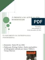 Slides sobre Caldeira A presenca do autor na pós-modernidade.pdf