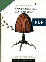 Karl Otto Apel-Hacia una macroética de la Humanidad (1)