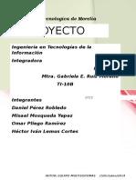 Reporte Web2