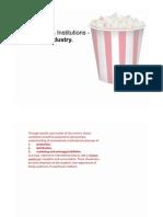 Film Industry Intro