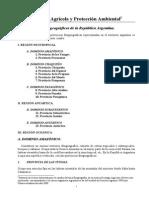 11 - Biogeografía